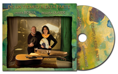 Digipack y CD