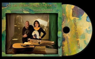 Digipack y CD