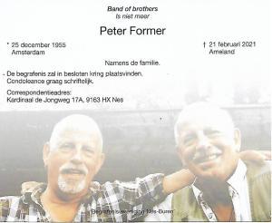 Peter Former