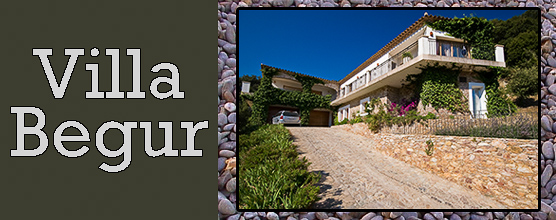 Villa Begur