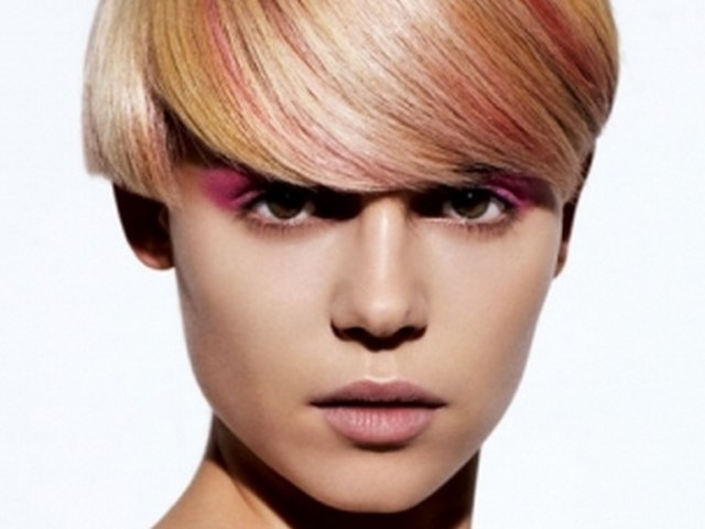 pictures of short hairstyles normal women