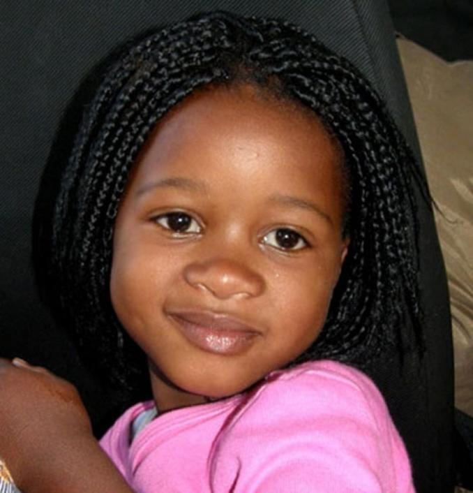 Image Result For Cute Black Hairstyles For Long Hair