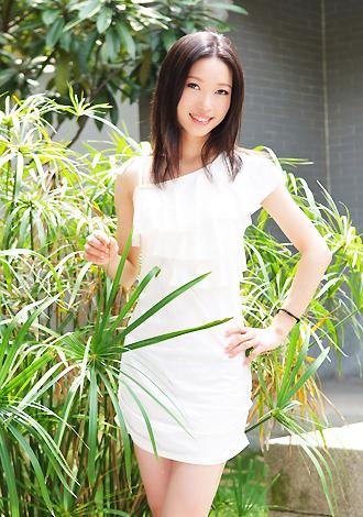 hot young asian women