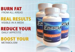 ephedrix fat burning diet pills