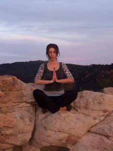Dalila Jusic_LaBerge, in pursue of balance and autenticity
