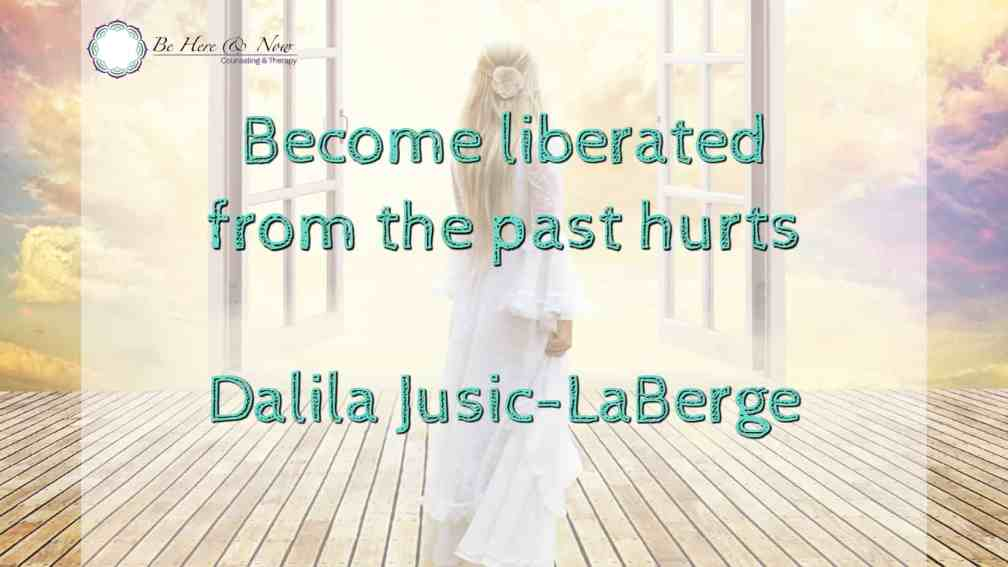 Empowering shift in your thinking , Dalila Jusic-LaBerge