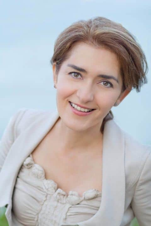Dalila Jusic-LaBerge