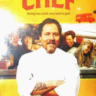 The movie Chef inspires Cubano cravings and more!