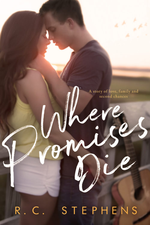 Where Promises Die - Review