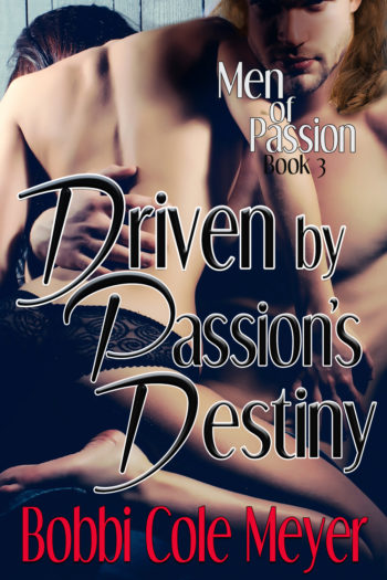 Driven by Passion's Destiny - Review