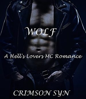 Wolf: Hell's Lover MC - Review