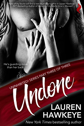 Undone - Review