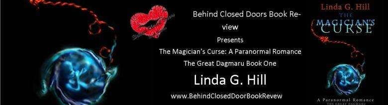 The Magician's Curse - Review - Behind Closed Doors Book Review