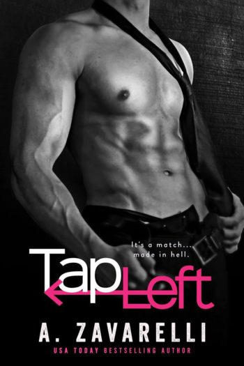 Tap Left - Review