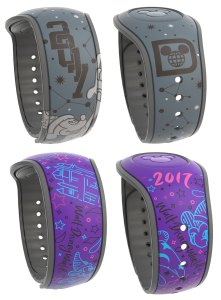New retail MagicBands