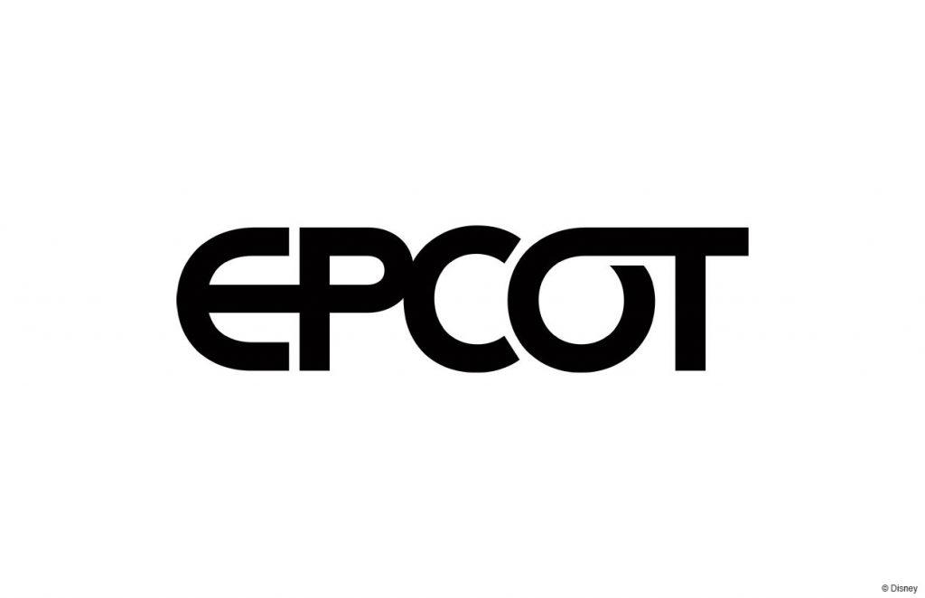 New Epcot Logo
