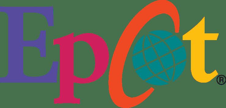 Previous Epcot Logo
