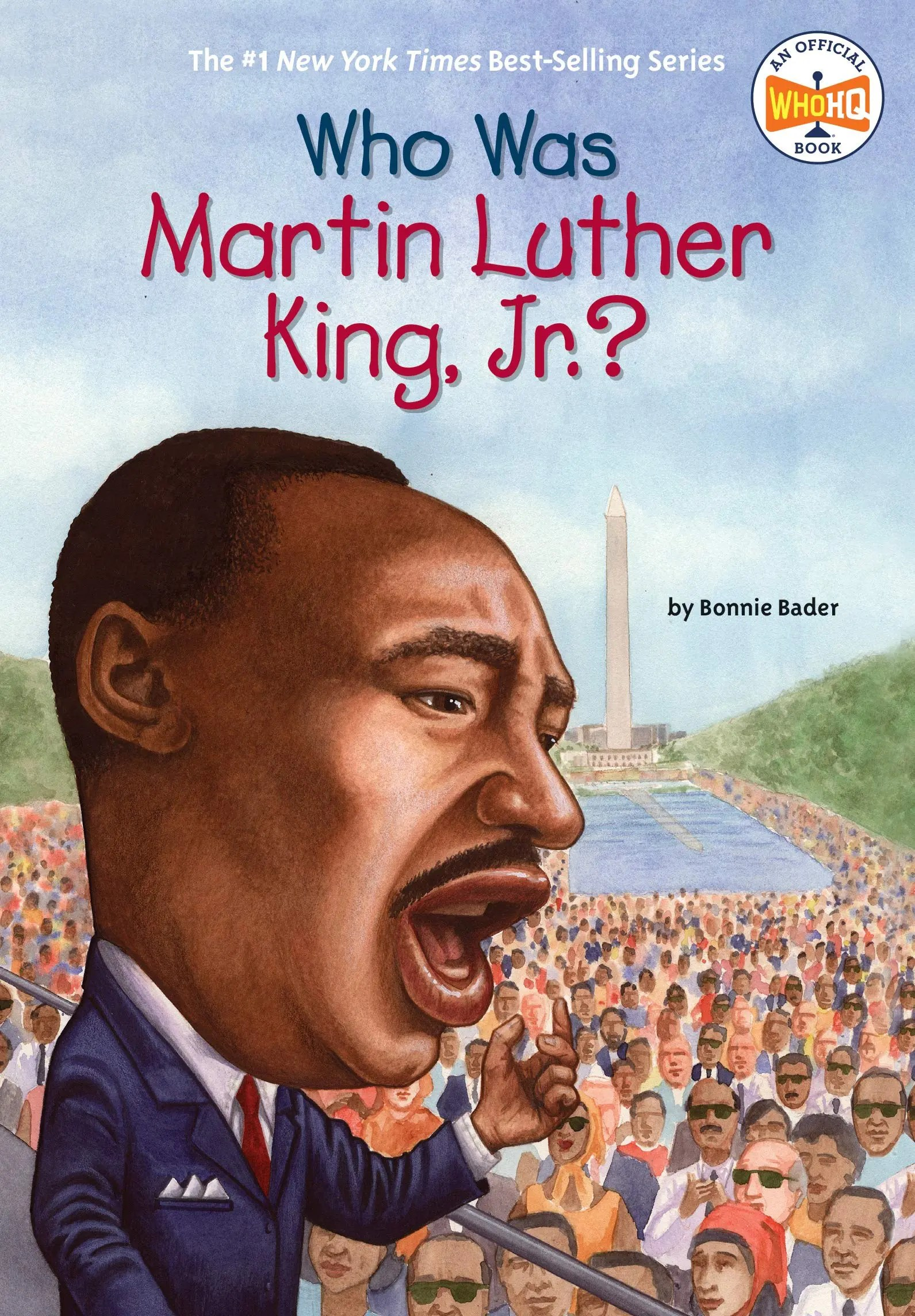 Who Was Martin Luther King Jr 1