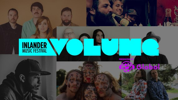 Coverage Center: Volume Music Festival