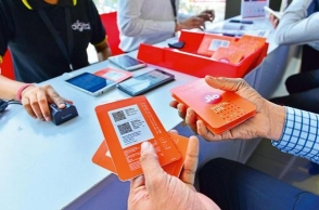 50 SIM cards recovered from man arrested in Jio data leak