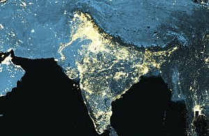 India to become first nation using LED for all lights by 2019