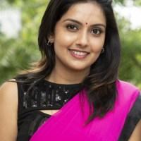 Mahima Nambiar Telugu actress