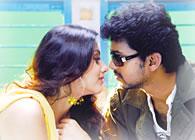 Namitha & Vijay