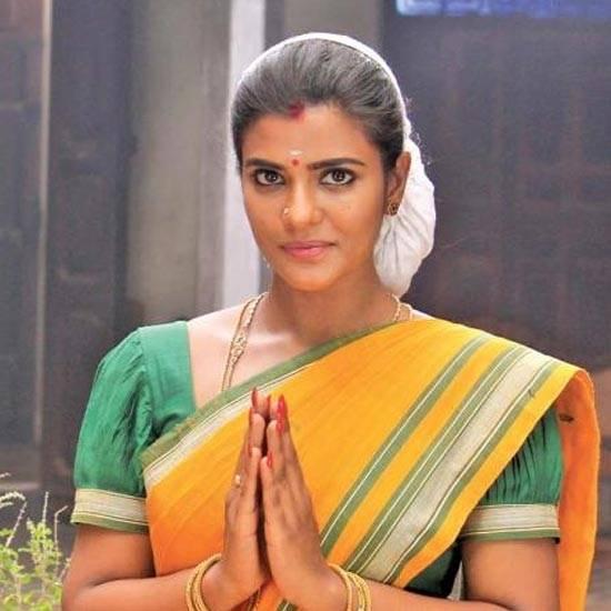 Saamy 2 9 Upcoming Aishwarya Rajesh Films Ccv Dhruva