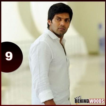 9 Arya Top 20 Actors In Tamil