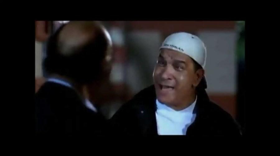 لا تفتح الباب يا مصطفي ف عمدة قد رحل وداعا محمد شرف