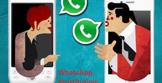 Crackdown on WhatsApp Prostitution in Chennai 5 Behind History