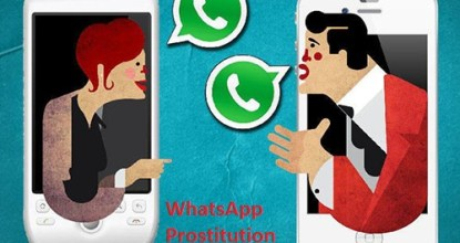Crackdown on WhatsApp Prostitution in Chennai 167 Behind History