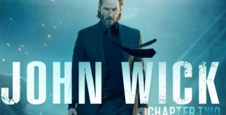 John Wick: Chapter 2 Official Trailer | Review 4 Behind History