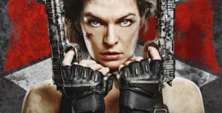 RESIDENT EVIL: THE FINAL CHAPTER (2017) Trailer & Review 1 Behind History