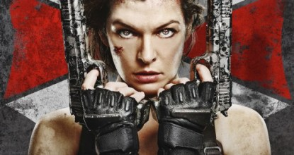 RESIDENT EVIL: THE FINAL CHAPTER (2017) Trailer & Review 26 Behind History