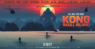 Kong: Skull Island Official Trailer | Review 2 Behind History