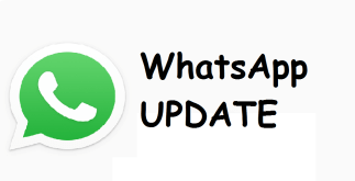 WhatsApp Update | New Features Will make you Happy 5 Behind History