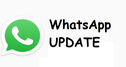 WhatsApp Update | New Features Will make you Happy 19 Behind History