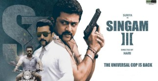 Singam 3 (a) Si3 Movie Review 2 Behind History