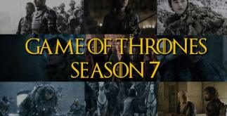HBO Announces Game of Thrones Season 7 Premiere Date | Official Teaser 3 Behind History