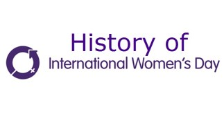 Behind the History of International Women's Day 2 Behind History