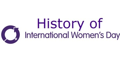 Behind the History of International Women's Day 5 Behind History