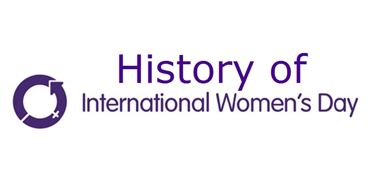 Behind the History of International Women's Day 1 Behind History