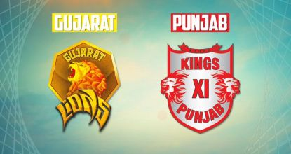 Gujarat Lions vs Kings XI Punjab | PREDICTIONS | EXPECTATIONS | POSSIBILITIES 140 Behind History