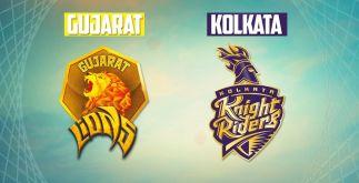 Gujarat Lions vs Kolkata Knight Riders   PREDICTIONS   EXPECTATIONS   POSSIBILITIES 4 Behind History