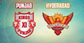 Kings XI Punjab vs Kolkata Knight Riders | 44th Match Preview | Dream11 Team 1 Behind History