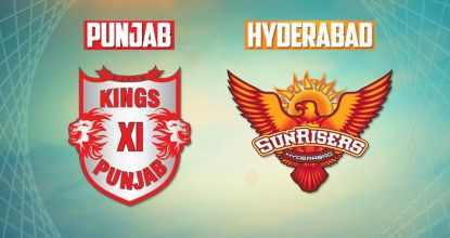 Kings XI Punjab vs Sunrisers Hyderabad | 16th Match | Dream11 Team 49 Behind History