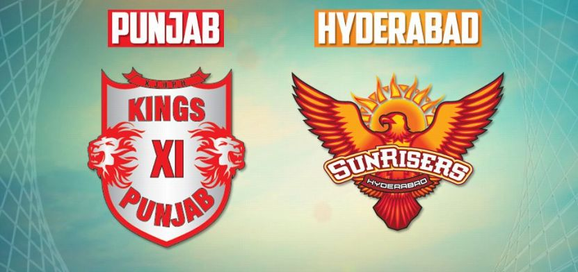 Kings XI Punjab vs Sunrisers Hyderabad | 16th Match | Dream11 Team 1 Behind History