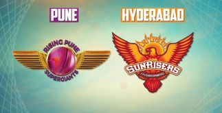 Rising Pune Supergiant vs Sunrisers Hyderabad | PREDICTIONS | EXPECTATIONS | POSSIBILITIES 2 Behind History
