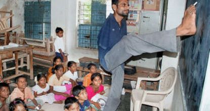 First Priority to Teachers with Disabilities |Tamil Nadu G.O released 14 Behind History